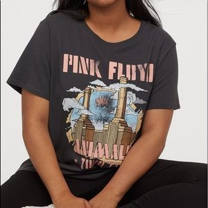 Pink Floyd Animals Tour Shirt
